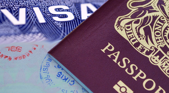 Important for Visa Requirement